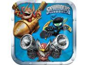 "Skylanders 9"""" Luncheon Plates (8 Pack) - Party Supplies"" 9SIA0BS2YX8743"
