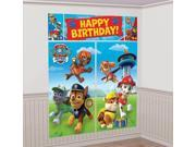 Paw Patrol Wall Decorating Kit (Each) - Party Supplies 9SIABHU5A53967