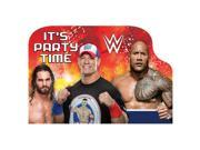 WWE Invitations (8 Pack) 9SIA0BS5W22800
