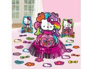 Hello Kitty Rainbow Table Decorating Kit (Each) - Party Supplies 9SIA0BS2YX8870