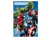 Avengers Lootbags (8 Pack) - Party Supplies 9SIA0BS2YY0434