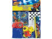 Blaze and the Monster Machines 48 Pc Mega Mix Value Pack Favors - Party Supplies 9SIA0BS3U05643