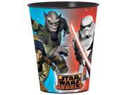 Star Wars Rebels 16oz. Favor Cup (Each) - Party Supplies 9SIA0BS2YY1510