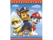 Paw Patrol Favor Lootbags (8 Pack) - Party Supplies 9SIA0BS2YX9625