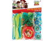 Toy Story Mega Mix Favor Pack (For 8 Guests) - Party Supplies 9SIA0BS2YY1584