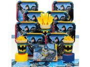 Batman Birthday Party Deluxe Tableware Kit Serves 8 9SIA0BS6PN4736