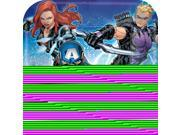 """Avengers 7"""""""" Cake Plates (8 Pack) - Party Supplies"""" 9SIABHU5905663"""