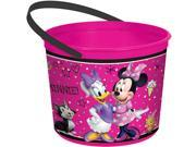 Minnie Mouse Helpers Favor Container 9SIA0BS6SH2001
