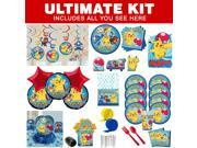 Pokemon Core Ultimate Tableware Kit (Serves 8) 9SIA0BS6TE0394