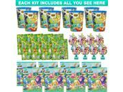Animal Jam Favor Kit (For 8 Guests) 9SIA0BS6WJ6077