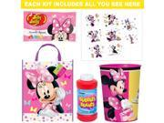 Minnie Mouse Helpers Favor Kit (For 1 Guest) 9SIA0BS6WU1244