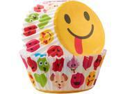 Treatoji Baking Cups (50 Count) 9SIA0BS6X01177