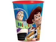 Toy Story 16Oz Favor Cup (Each) - Party Supplies 9SIA0BS31J9643