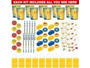 Pokemon Core Deluxe Favor Kit (For 10 Guests) 9SIA0BS6WE8583