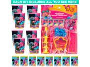 Trolls Favor Kit (For 8 Guests) 9SIA0BS6YC9138