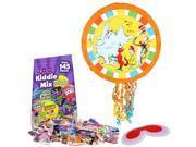 Dr. Seuss Favorites Pinata Kit