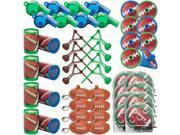 Football Mega Mix Favor Pack (For 8 Guests) - Party Supplies 9SIA0BS31H3034