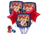 WWE Balloon Bouquet Kit 9SIA0BS7226207