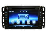 Chevrolet Traverse 07-12 OEM Replacement In Dash Double Din 8