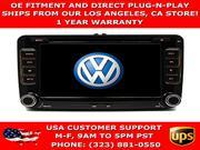 OttoNavi Volkswagen Tiguan 2009-2012 In-Dash Navigation/DVD/Bluetooth Stereo Plug & Play