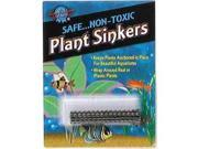 Plant Sinkers Lead Weights