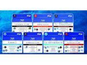 Tc Tetracycline Powder Packets