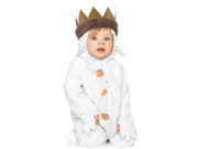 Baby Max Costume - Where The Wild Things Are 9SIA09C4GP8275