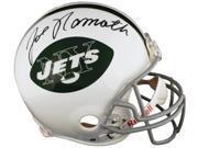 Joe Namath signed New York Jets Full Size Proline TB Helmet- PSA Hologram 9SIA0CY1T45418
