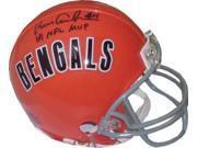 Ken Anderson signed Cincinnati Bengals Replica TB Mini Helmet 81 NFL MVP 9SIA0CY3D97842