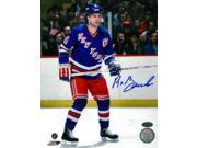 Ron Greschner signed New York Rangers 8x10 Photo 9SIA0CY33D2895