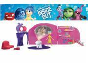 Disney Pixar INSIDE OUT HEADQUARTERS PLAYSET