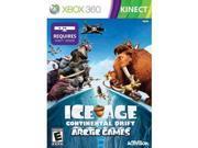 Ice Age Continental Drift Xbox 360