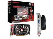 Diamond Multimedia 6670PE51GSB Radeon hd6670 1gb