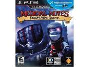 Sony PlayStation 98279 Mm: deadmund's quest ps3 move