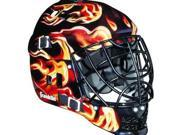 St.Hcky Inferno Goal Mask S M