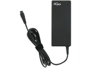 IGO PS00136-2007 Igo ps00136-2007 90-watt mini notebook charger