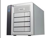 Promise Technology PR402US Pegasus r4  8tb raid system