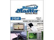 Repair Master RMPRX2 300 Repair master 2-yr ext replacement plan - under $300