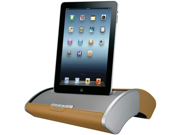 IHOME ID55SC Ihome id55sc ipad(r)/iphone(r)ipod(r) portable stereo system with sliding cover