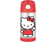 Thermos F4012HK6 Thermos f4012hk6 12-oz hello kitty funtainer bottle