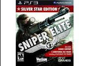 Sniper Elite Gotye V2 PlayStation 3