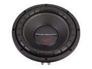 "Power Acoustik RW1-12 Power acoustik rw1-12 12"", 4ohm , 1,200-watt reaper series subwoofer"