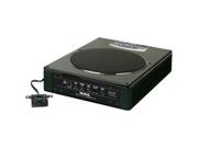 SSL LOPRO8 Ssl lopro8 low-profile amplified subwoofer