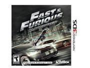 Fast Furious Showdown 3DS