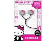 Hello Kitty ear bud