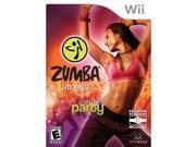 Majesco 01687 Zumba fitness wii