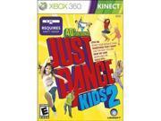 Just Dance Kids 2 X360 Kinect