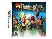 Thundercats DS