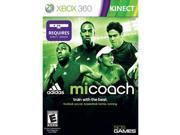 Mi Coach Adidas X360 Kinect