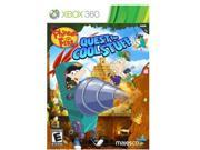 Phineas Ferb Quest  Xb360
